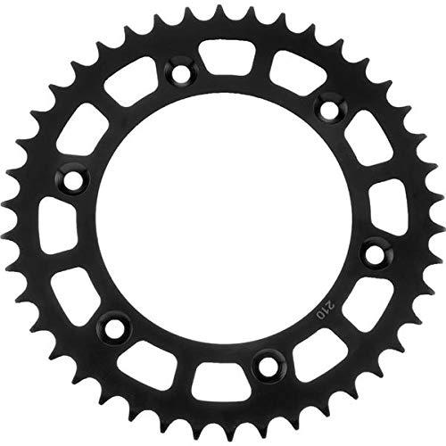 BikeMaster Black 45 Tooth 520 Rear Sprocket 240 245/3 45