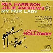 My Fair Lady (1959 Original London Cast)