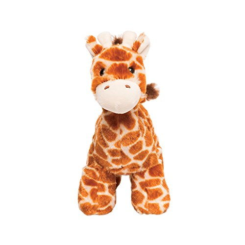 Manhattan Toy Little Voyagers Olive Giraffe 9.5
