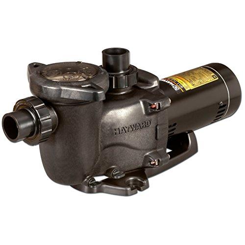 Hayward Max Flo Pump - Hayward 1.5 Horsepower Max-Flo XL In Ground Pool Pump - SP2310X15
