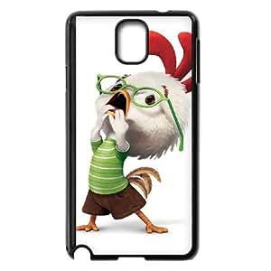 Disney Chicken Little Character Chicken Little Samsung Galaxy Note 3 Cell Phone Case Black Jceug