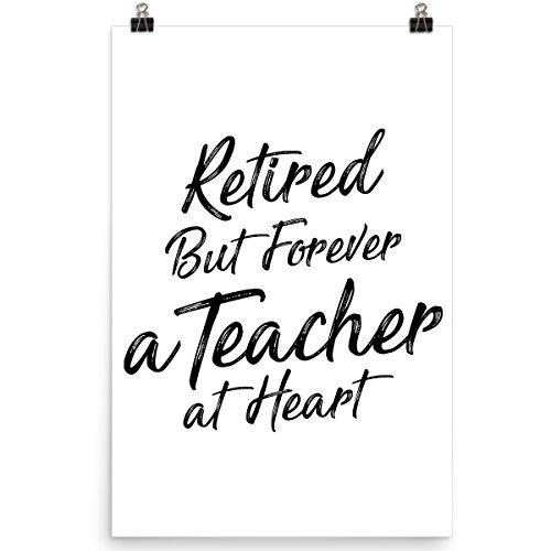 Retired 2017 Teacher - Funny Retirement Teacher, Teaching Lo