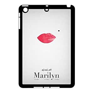 Clzpg Customized Ipad Mini Case - Lipstick shell phone case