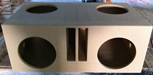 Buy subwoofer box for 4 12s