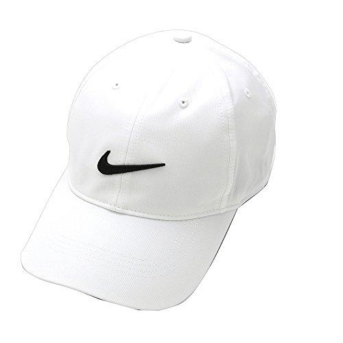 NIKE Legacy 91 Tech Cap ナイキ レガシー 91 テックキャップ ゴルフキャップ メンズ レディース フリーサイズ 帽子 [並行輸入品]
