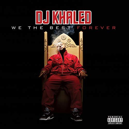 I'm On One (Explicit Version) [feat. Drake & Rick Ross & Lil Wayne] [Explicit] (Drake And Dj Khaled Im On One)