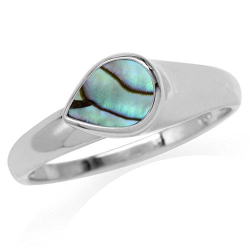 Modern Style Ring - 2