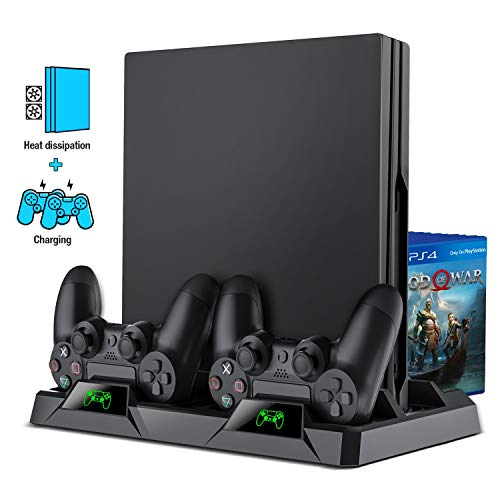 BEBONCOOL PS4 Vertical Stand