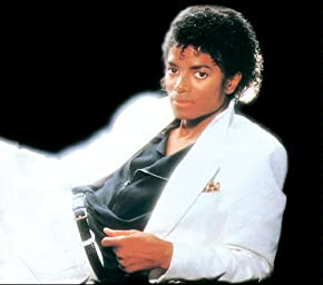 Image of Michael Jackson