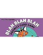 Blah Blah Blah Card Game