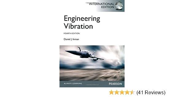 Amazon engineering vibrations international edition amazon engineering vibrations international edition 9780273768449 daniel j inman books fandeluxe Images