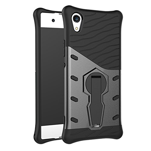 Sony Xperia XA1 Case SunRemex Durable Armor with Full Body Protective and...