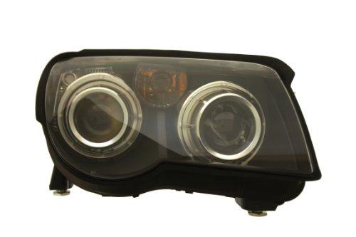 05 crossfire headlight assembly - 9