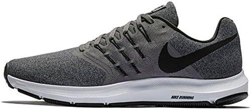 Nike Men's Swift Running Shoe, Gunsmoke