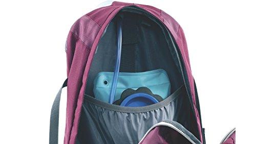 Easy Camp Wanderrucksack Dayhiker, Blau, 49 x 32 x 6 cm, 25 Liter, 360079