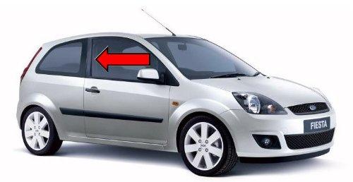 Ford 1473662 Embellecedor de marco de puerta delantera de vehículo: Amazon.es: Coche y moto