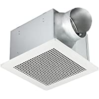 Delta Breez Pro200 200 CFM Ventilation Fan by Delta Products Corporation