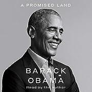 A Promised Land de Barack Obama