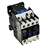 Direct Replacement for TELEMECANIQUE LC1-D18 AC Contactor LC1D18 LC1D1810-M6 220V Coil 3 Phase 3 Pole 18 Amp