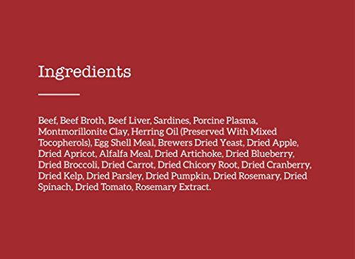 Nature'S Logic Feline Beef Feast, 24/5.5Oz