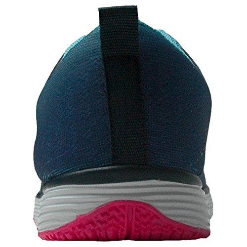 40 Comb 223716 797 Tozzi 26 Damen Sneaker Turquoise Gr Marco wpIz6qS