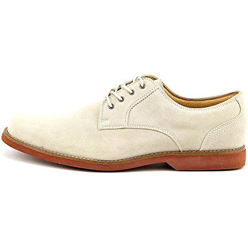 Gh Bass & Co. Mens Proctor Oxford Oyster Suede