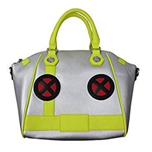 Loungefly X-Men Storm Faux Leather Handbag Standard]()