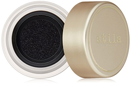 stila Got Inked Cushion Eye Liner, Black Obsidian Ink (Liquid Eyeliner Stila Black)