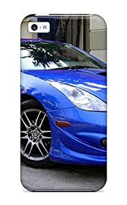 High Quality Durability Case For Iphone 5c Toyota Celica 19