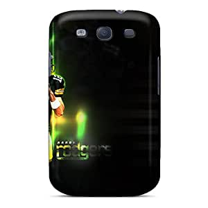 Cases Covers Green Bay Packers/ Fashionable Cases For Galaxy S3