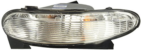 - TYC 12-5248-00-1 Replacement front_left Turn Signal Lamp (BUICK LACROSSE), 1 Pack