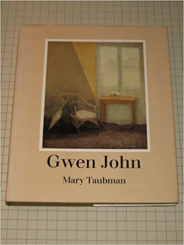 Gwen John: The Artist and Her Work