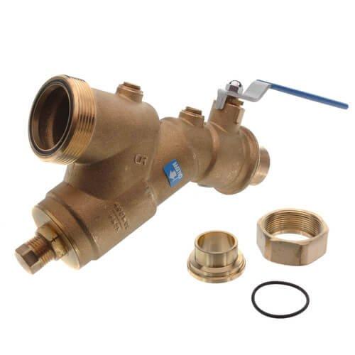 1 2 ball valve sweat - 7