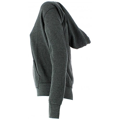 Converse - Sudadera con capucha - para mujer