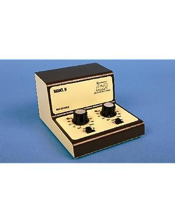 Gaugemaster gm-gmc-d doble pista de controlador