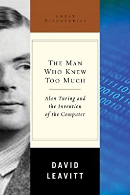 alan turing invented binary options