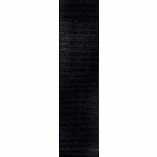 (Offray Grosgrain Craft Ribbon, 5/8-Inch x 18-Feet, Black)