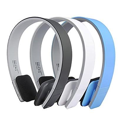 MASUNN Aec Bq-618 Reducción De Ruido Inalámbrico Bluetooth Auriculares Estéreo Auricular Auriculares Con Micrófono