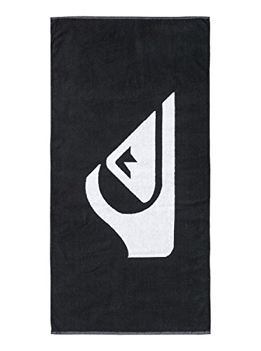 Quiksilver Woven Logo Beach Towel One Size ()
