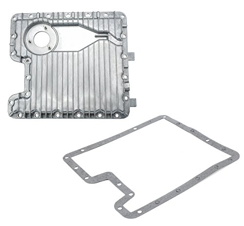 02 bmw x5 oil pan gasket - 7