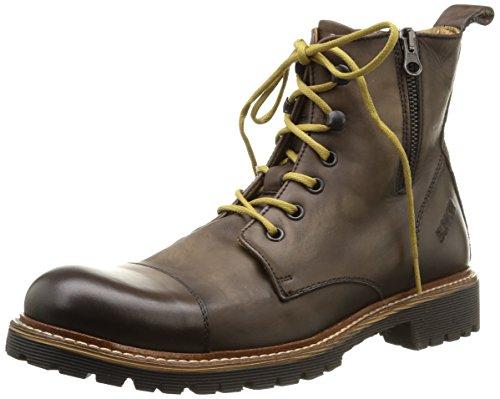 Bunker Job - Botas Hombre marrón - Marron (Moro)