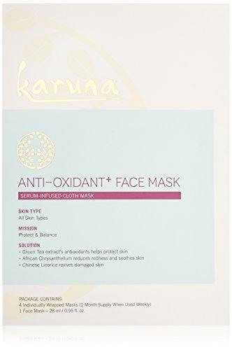 Antioxidant Mask - 8