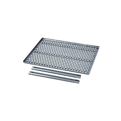 Yamato 212246 Stainless Punching Metal Shelf and Brackets DKN/DVS/IC402, DKM/DNE/DNF400 Ovens