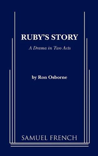 Ruby's Story (Osborne Ruby)