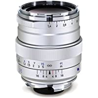Zeiss 35mm f/1.4 Distagon T* ZM Lens for M-Mount (Silver) 2109-165