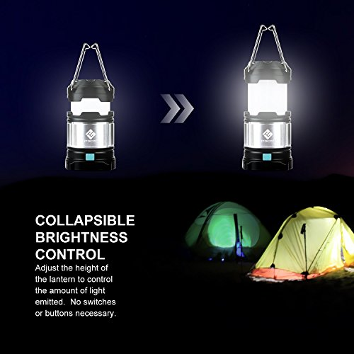 ★free Shipping★rechargeable Camping Lantern Etekcity