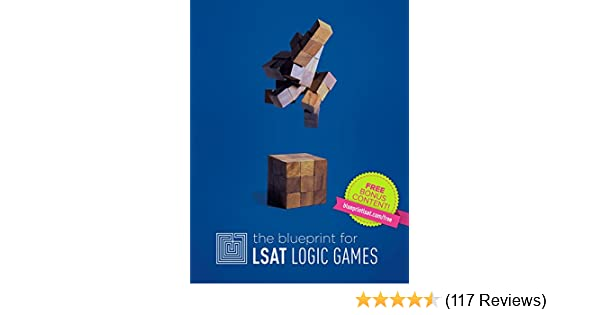 Amazon the blueprint for lsat logic games ebook trent teti amazon the blueprint for lsat logic games ebook trent teti jodi teti matthew riley kindle store malvernweather Gallery