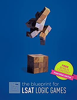 Amazon the blueprint for lsat logic games ebook trent teti the blueprint for lsat logic games by teti trent teti jodi malvernweather Gallery