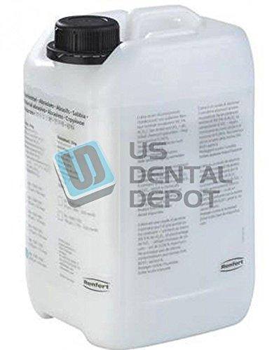 RENFERT White Aluminum Oxide 50micron (240gr) 45lb-20.6kg-Mf 23-1594-2220 Us Dental Depot