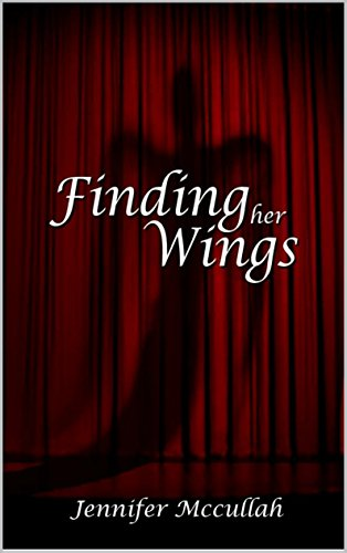 Finding her Wings